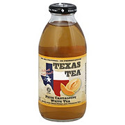 Texas Tea Pecos Cantaloupe White Tea