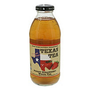 Texas Tea Poteet Strawberry White Tea