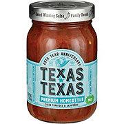 Texas-Texas Premium Select Mild Salsa