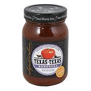 Texas-Texas Ranchero Salsa