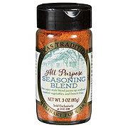 Texas Traditions All Purpose Seasoning Blend