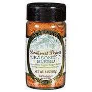 Texas Traditions Southwest Pepper Seasoning Blend
