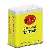 TexJoy Cream of Tartar