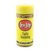 TexJoy Fajita Seasoning