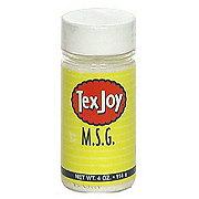 TexJoy M.S.G.