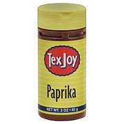 TexJoy Paprika