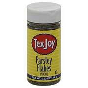 TexJoy Parsley Flakes