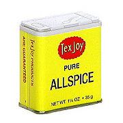 TexJoy Pure Allspice