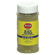 TexJoy Pure Black Pepper