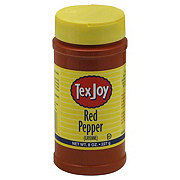 TexJoy Red Pepper (Cayenne)