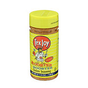 TexJoy Rooster Booster Chicken Seasoning