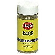 TexJoy Sage