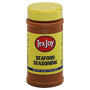 TexJoy Seafood Seasoning