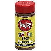 TexJoy Taco Seasoning