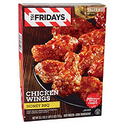 TGI Fridays Honey BBQ Chicken Wings