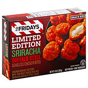 TGI Fridays Limited Edition Sriracha Buffalo Chicken Bites