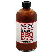 TGI Fridays Original BBQ Sauce
