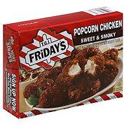 TGI Fridays Sweet & Smoky Popcorn Chicken