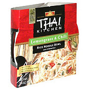 Thai Kitchen Lemongrass and Chili Rice Noodle Bowl