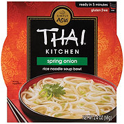 Thai Kitchen Spring Onion Rice Noodle Bowl