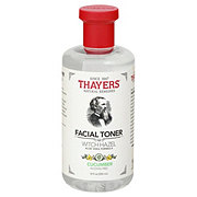 Thayers Witch Hazel Cucumber Alcohol-free Toner