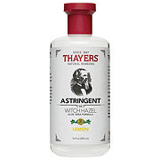 Thayers Witch Hazel Lemon
