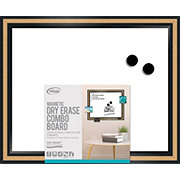 The Board Dudes Dry Erase Magnetic Board