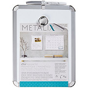 The Board Dudes Metalix Dry Erase Board