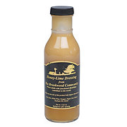 The Brookwood Community Honey-Lime Dressing