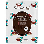 The Creme Shop Coconut Oil Infused Face Mask