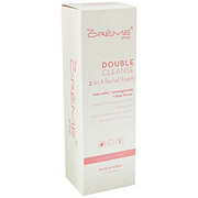 The Creme Shop Double Cleanse 2in1 Facial Foam Soothe & Heal