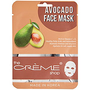 The Creme Shop Hyaluronic Acid Face Mask