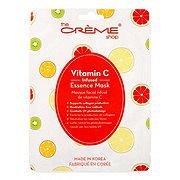 The Creme Shop Vitamin C Face Mask