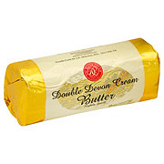 The Devon Cream Company Salted Double Devon Cream Butter