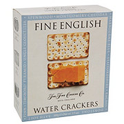 The Fine Cheese Co. Fine English Water Crackers