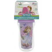The First Years 9 oz. Disney Sofia the First Insulated Sippy Cup
