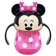 The First Years Disney Baby Mickey Mouse Straw Cup With Handles