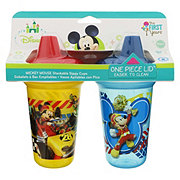 The First Years Disney Mickey Stackable Sippy Cup