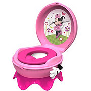The First Years Disney Minnie Mouse 3-in-1 Celebration Potty Seat