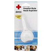The First Years Hospital-Style Nasal Aspirator From Birth