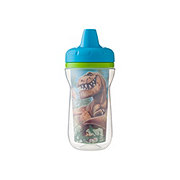 The First Years The Good Dinosaur Insulated Sippy Cups, Assorted Colors