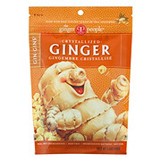 The Ginger People Gin Gins The Ginger People Crystalized Ginger