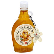 The Ginger People Organic Fijan Syrup