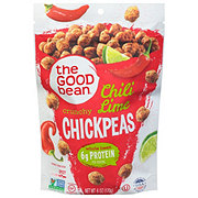 The Good Bean Smoked Chili Lime Chickpeas