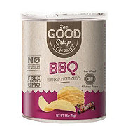 The Good Crisps Potato Crisps BBQ