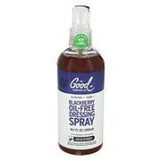 The Good Ingredient Co. Blackberry Dressing Spray