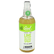The Good Ingredient Co. Lime Dressing Spray