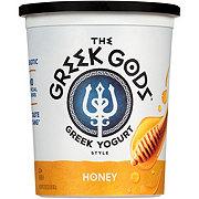 The Greek Gods Honey Greek Yogurt