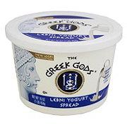 The Greek Gods Lebni Yogurt Sour Cream