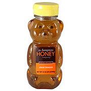 The Hamptons Honey Company Clover Blossom